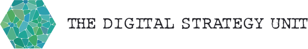 The Digital Strategy Unit