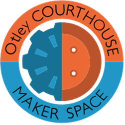 Otley Maker Space