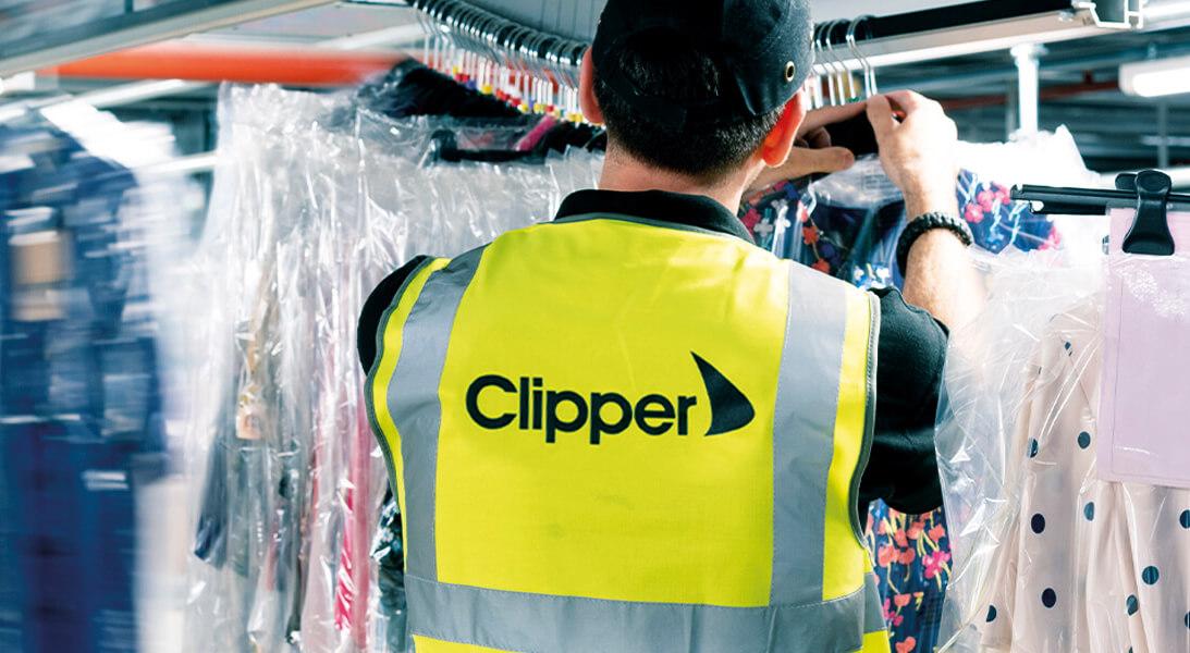 Clipper Logistics