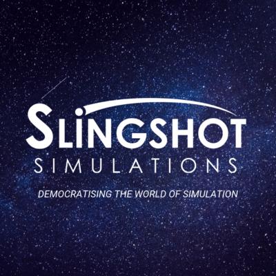 Slingshot Simulations