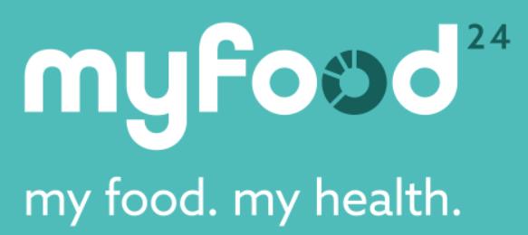 myfood24